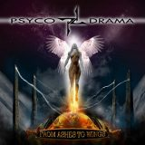 Psyco Drama - From Ashes To Wings (2015) 320 kbps + Scans