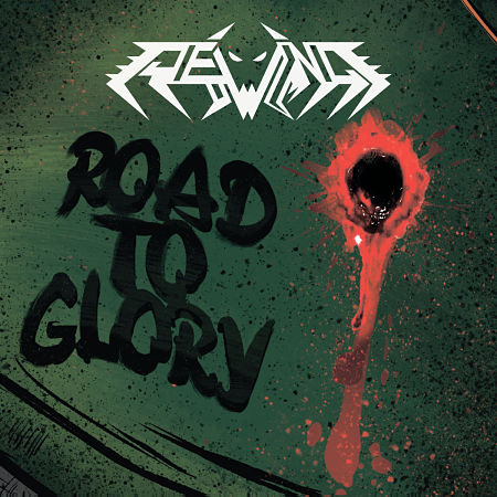 Rewind - Road to Glory (2017) 320 kbps