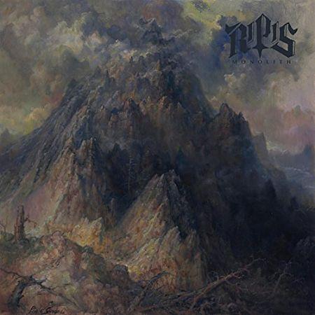 RIPIS - Monolith (2017) 320 kbps