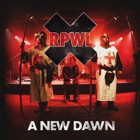 RPWL - A New Dawn [Live] (2017) 320 kbps