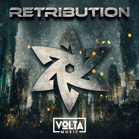 Raffael Gruber ft. Matthias Ullrich - Volta Music: Retribution (2017) 320 kbps
