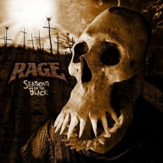 Rage - Seasons Of The Black [Limited Edition] (2017) 320 kbps