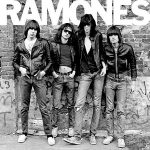 Ramones – Ramones [40th Anniversary Deluxe Edition] (2016) 320 kbps