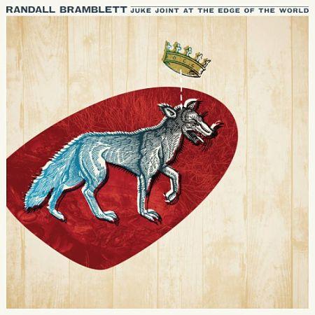 Randall Bramblett - Juke Joint At The Edge Of The World (2017) 320 kbps