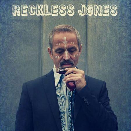 Reckless Jones - Reckless Jones (2017) 320 kbps