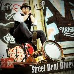 Rene Wermke – Street Beat Blues (2017) 320 kbps