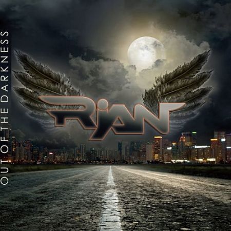 Rian - Out of the Darkness (2017)