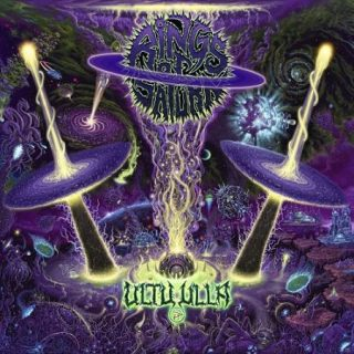 Rings of Saturn - Ultu Ulla (2017)