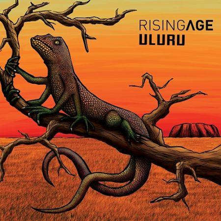 Rising Age - Uluru (2017) 320 kbps