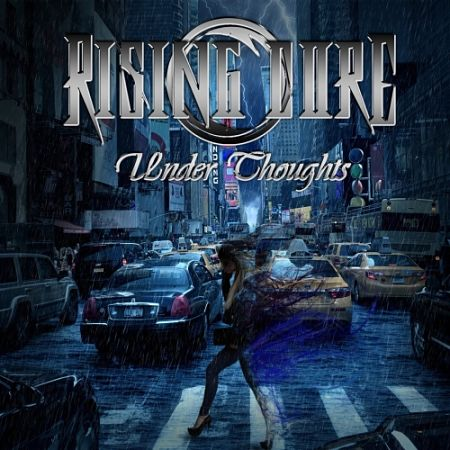 Rising Core - Under Thoughts (2017) 320 kbps