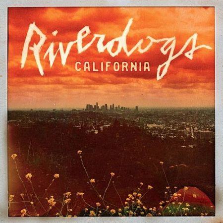 Riverdogs - California (2017) 320 kbps