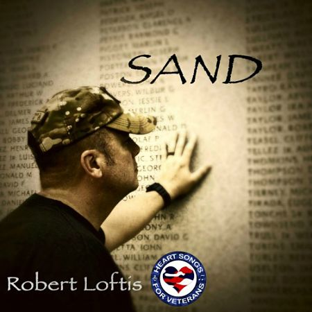 Robert Loftis - Sand (2017) 320 kbps