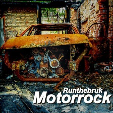Runthebruk - Motorrock (2017) 320 kbps