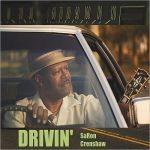 SaRon Crenshaw – Drivin' (2 CD) (2017) 320 kbps