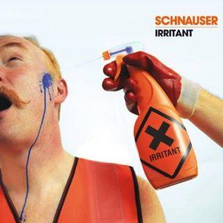 Schnauser - Irritant (2017) 320 kbps