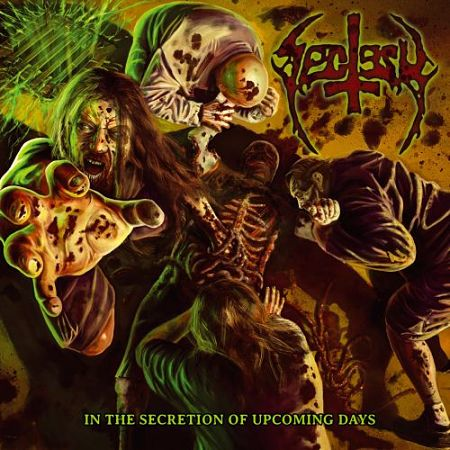 Sectesy - In The Secretion Of Upcoming Days (2017) 320 kbps