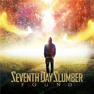 Seventh Day Slumber - Found (2017) 320 kbps
