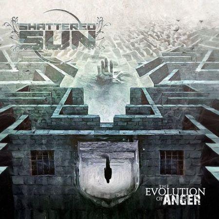 Shattered Sun - The Evolution of Anger (2017) 320 kbps