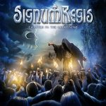 Signum Regis – Chapter IV – The Reckoning (2015) 320 kbps + Scans