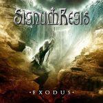 Signum Regis - Exodus (2013) 320 kbps + Scans