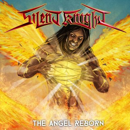 Silent Knight - The Angel Reborn (EP) (2017) 320 kbps
