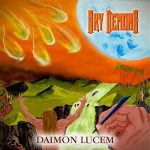 Sky Demons - Daimon Lucem (2017) 320 kbps