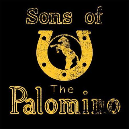Sons Of The Palomino - Sons Of The Palomino (2017) 320 kbps