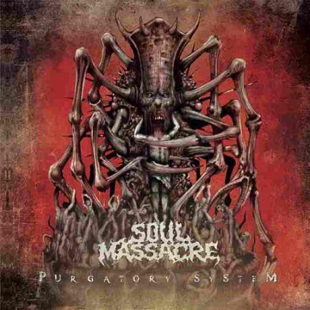 Soul Massacre - Purgatory System (2017) 320 kbps