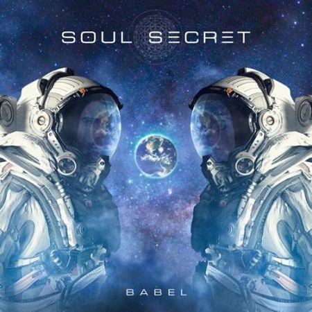 Soul Secret - Babel (2017) 320 kbps