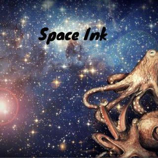 Space Ink - Space Ink (2017) 320 kbps