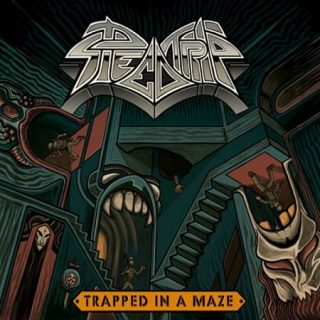 Speedtrip - Trapped in a Maze (2017) 320 kbps
