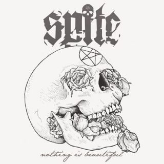 Spite - Nothing Is Beautiful (2017) 320 kbps