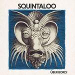 Squintaloo – Über Bord! (2017) 320 kbps
