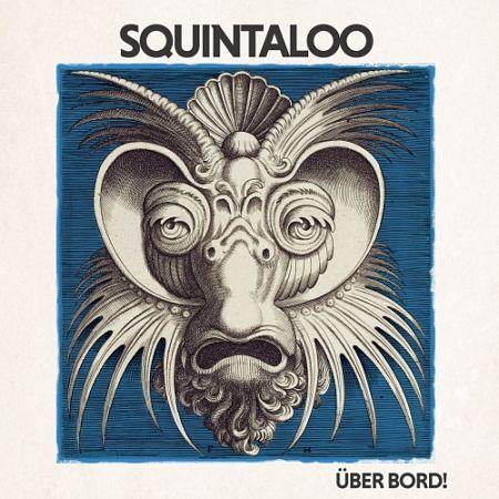 Squintaloo - Über Bord! (2017) 320 kbps