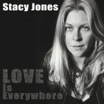 Stacy Jones – Love Is Everywhere (2017) 320 kbps