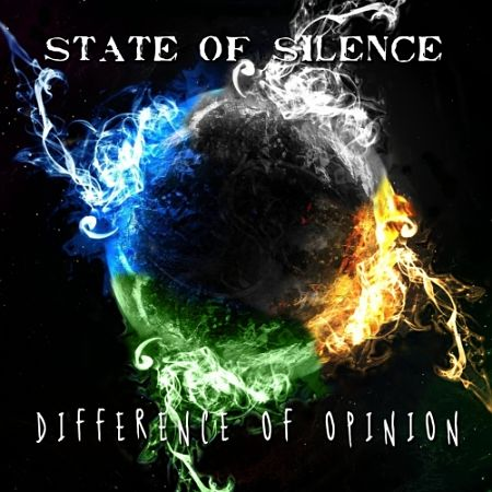 State of Silence - Difference of Opinion (2017) 320 kbps