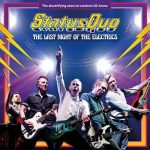 Status Quo – The Last Night of the Electrics [Live] (2017) 320 kbps