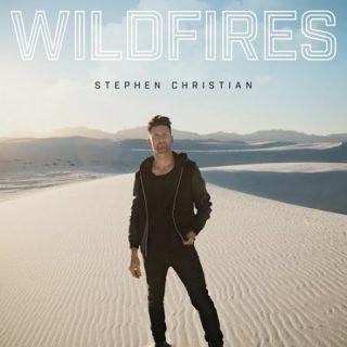 Stephen Christian - Wildfires (2017) 320 kbps