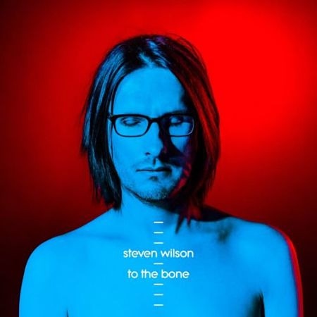 Steven Wilson - To The Bone (2017) 320 kbps