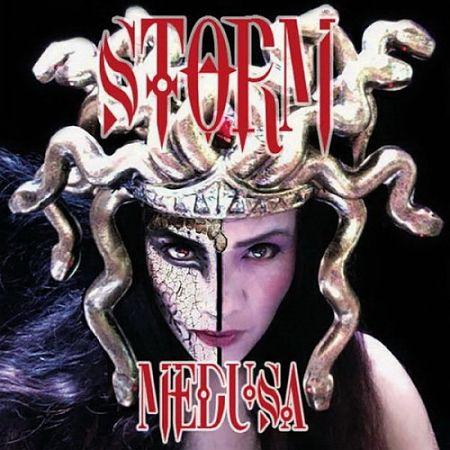 Storm - Medusa (2016) 320 kbps