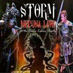 Storm - Medusa- Live! (2017) 320 kbps