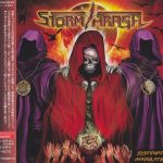 StormThrash – Systematic Annihilation [Japanese Edition] (2017) 320 kbps + Scans