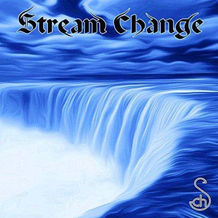 Stream Change - Stream Change (2017) 320 kbps