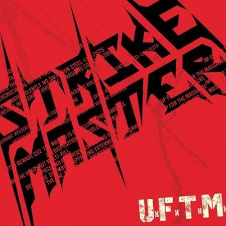 Strike Master - U.F.T.M. (Up for the Massacre) (2017) 320 kbps