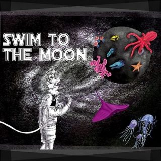 Swim To The Moon - Swim To The Moon (2017) 320 kbps