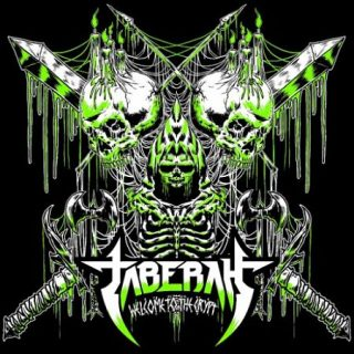Taberah - Welcome to the Crypt (2016) 320 kbps