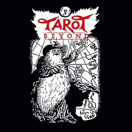 Tarot Beyond - Tarot Beyond (2017)