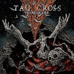 Tau Cross – Pillar of Fire [Limited Edition] (2017) 320 kbps