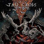 Tau Cross - Pillar of Fire [Limited Edition] (2017) 320 kbps