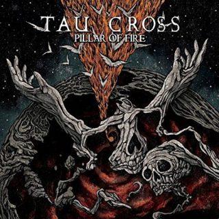 Tau Cross - Pillar of Fire (2017) 320 kbps
